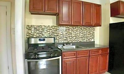 Kitchen, 509 W 212th St, 0