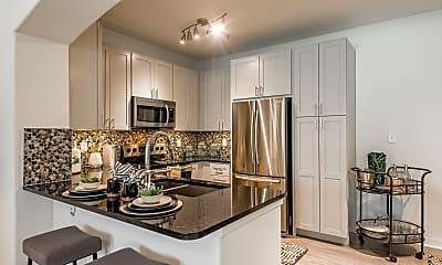 Kitchen, Cortland Vizcaya, 1