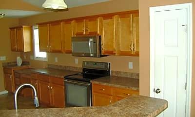 Kitchen, 204 Channel Marker Loop, 1