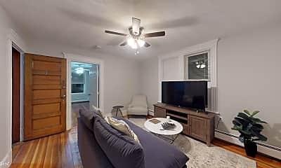 Bedroom, 288 Meridian St, 0