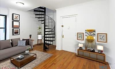 Living Room, 488 Rockaway Pkwy, 0