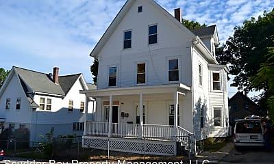 Building, 12 Pemberton St, 2