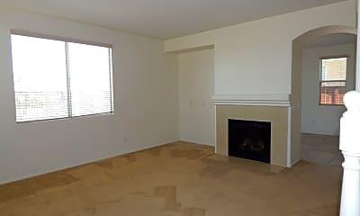 Bedroom, 17313 Bronco Ln, 1