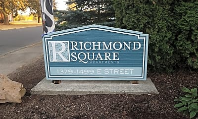 Richmond Square, 1