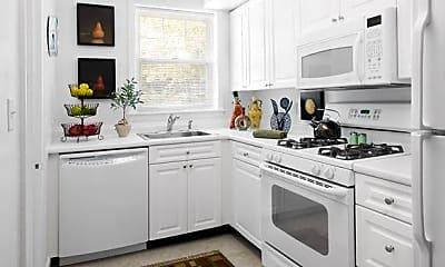 Kitchen, 186 Sherman Rd, 1