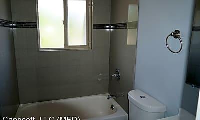 Bathroom, 1684 8th Ave, 1