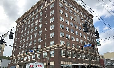 Cape Fear Hotel Apartments, 0