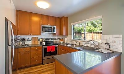 Kitchen, 111 Ross, 1