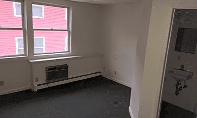 Bedroom, 241 Pearl St, 1