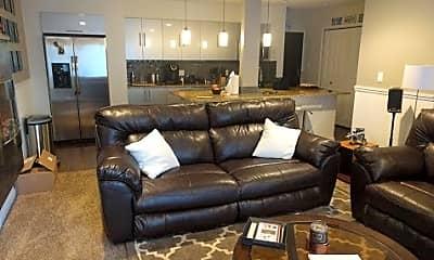 Living Room, 7615 E Quincy Ave., 0