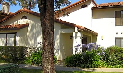 Building, 2425 Cranston Dr, 0