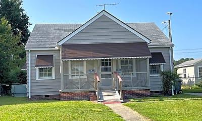 Building, 108 N Fairview Cir, 0