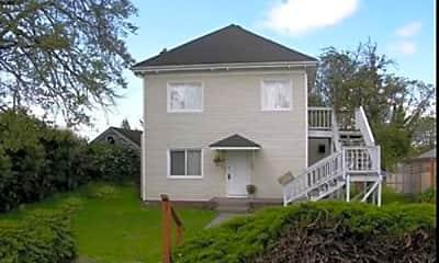 Building, 6006 S Cedar St, 0