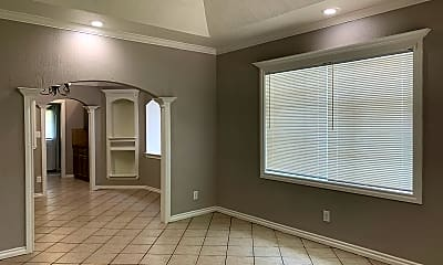 Bedroom, 1503 N McKinley Ave, 1