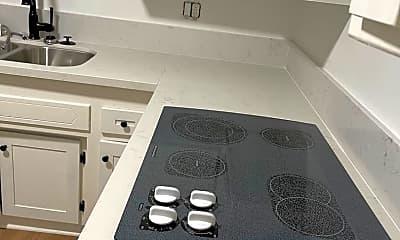 Kitchen, 919 N Alfred St, 2