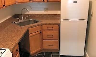 Kitchen, 480 Burgoyne Rd, 1