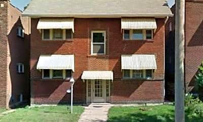 Building, 4508 Pennsylvania Ave, 0