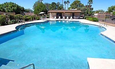 Pool, Shannon Park, 0