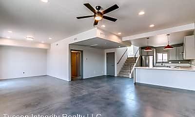 Living Room, 380 N Highland Ave, 0