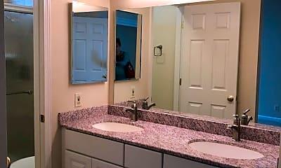 Bathroom, 6169 Walnut Creek Rd, 2