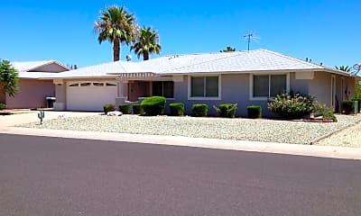 Building, 10320 W Desert Rock Dr, 0