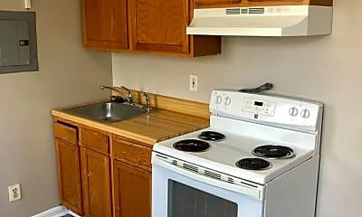 Kitchen, 28 E 25th St, 1