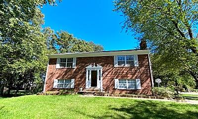 Building, 6837 Ridgeway Dr, 0