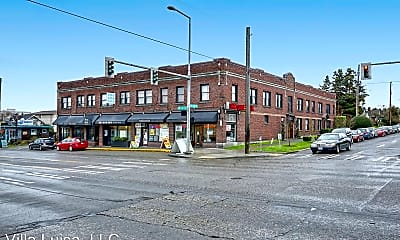 Building, 1505 NW 60th St, 2