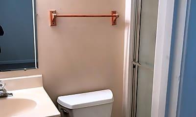 Bathroom, 7907 Canonero Way # E, 2