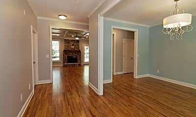 Living Room, 109 Serenity Lake Dr, 1