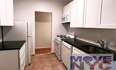 Kitchen, 208 W 108th St, 0