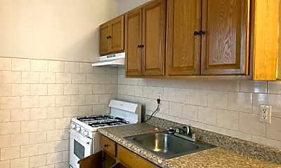Kitchen, 71 W 174th St, 1