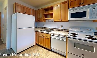 Kitchen, 14045 Greenwood Ave N, 1