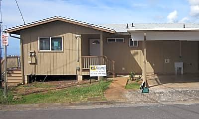 Building, 4340 Lanihale Pl, 0