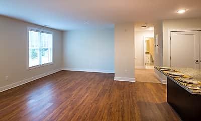 Living Room, 31 Old Danbury Rd, 1
