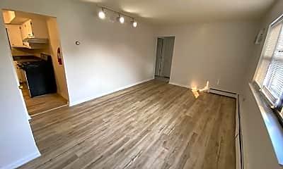 Living Room, 188 Terhune Ave C, 1