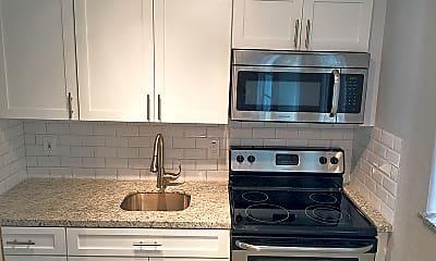 Kitchen, 1621 NE 5th Ct, 1