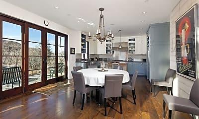 Dining Room, 301 Liberty Ln, 1
