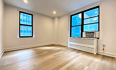 Living Room, 150 E 48th St, 1