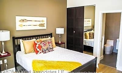 Bedroom, 1222 Locust Street, 0