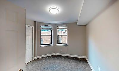 Bedroom, 7 Harcourt St., #40-404, 2