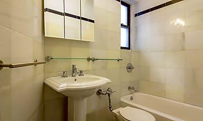 Bathroom, 90 Thompson St D4, 2