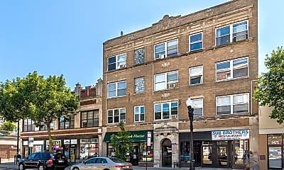 Building, 1415 W Morse Ave, 0