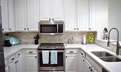 Kitchen, 843 Grand Harbour E, 1