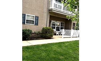 Building, 13675 Philmont Ave 31, 2