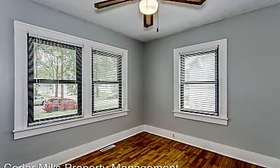 Bedroom, 536 S Erie St, 2