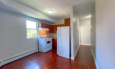Kitchen, 426 Garden St, 2