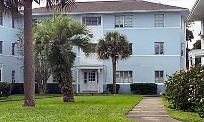 Building, 500 S Beach St, 2