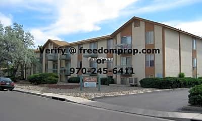 Building, 1300 N 21st St, 1