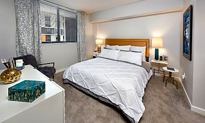 Bedroom, 3550 NW 83rd Ave 802, 0